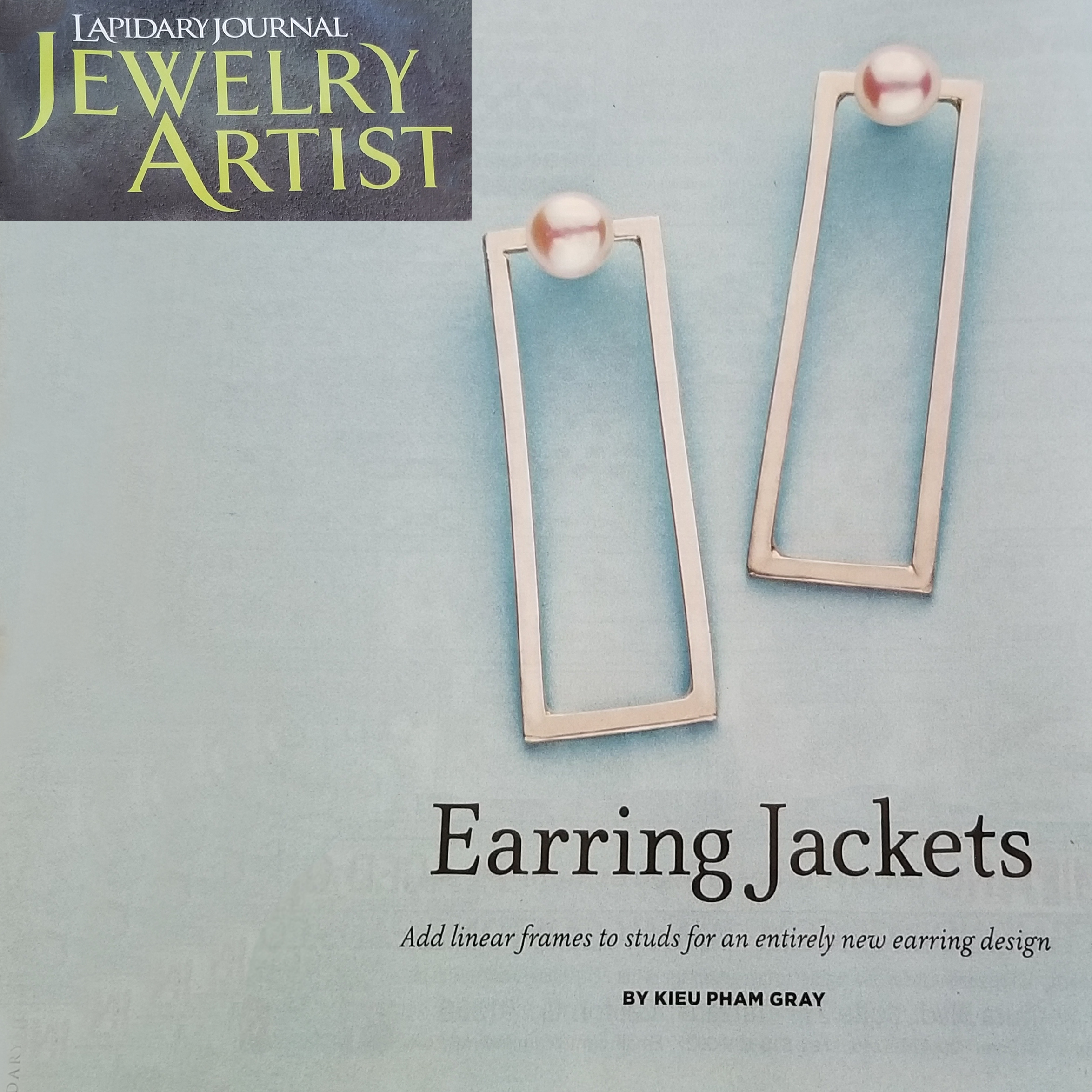 Lapidary Journal July-17