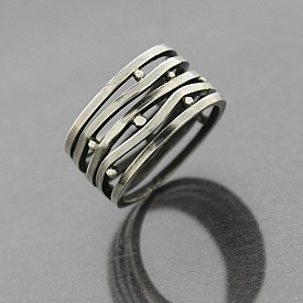 Multiplicity Ring