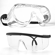 Tool Safety Glasses
