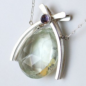 Over The Top Pendant